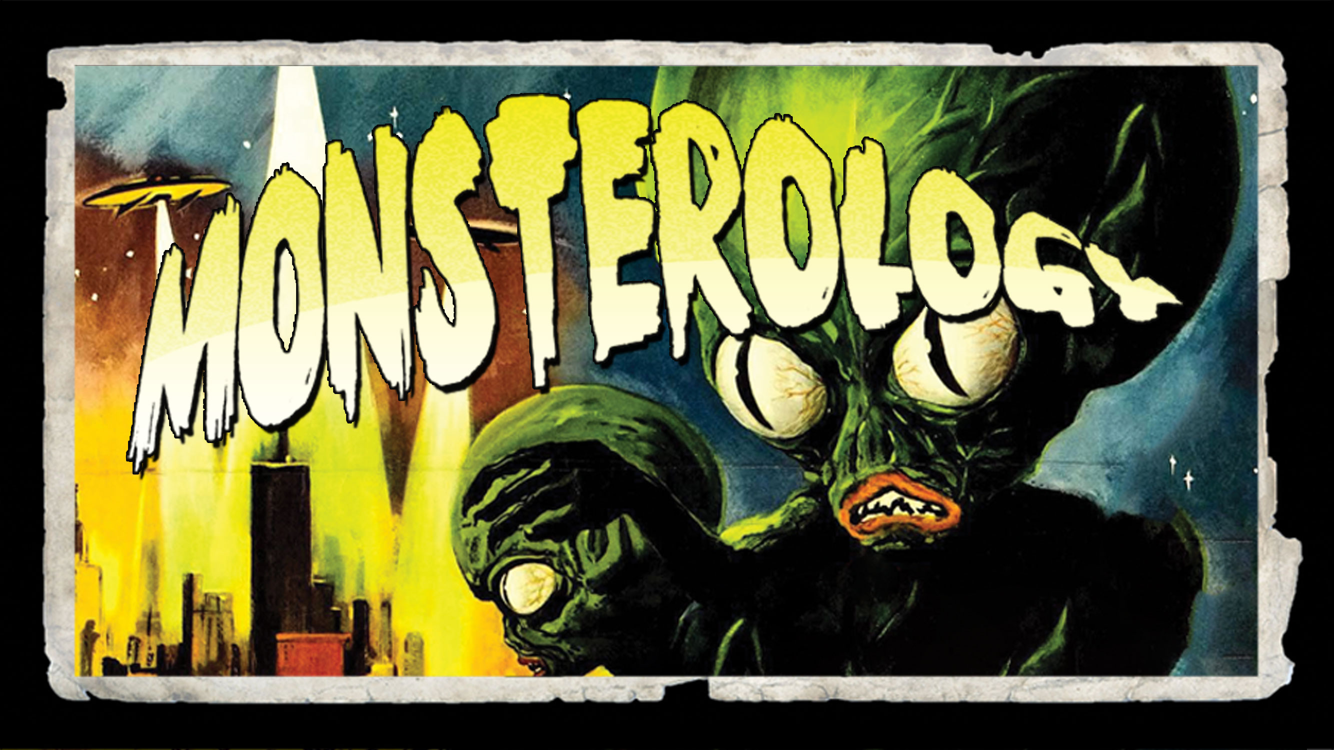 Monsterology
